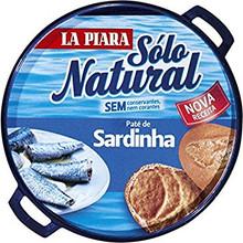 La Piara Sardine Paté