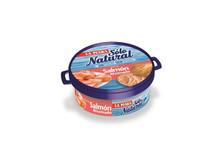 La Piara Smoked Salmon Paté 77g tin