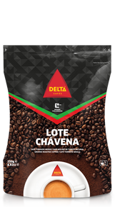 Delta Ground Roasted Coffee for Espresso Machine