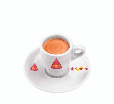 Delta lote chavena espresso