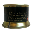 Truffle Bloc of Duck Foie Gras
