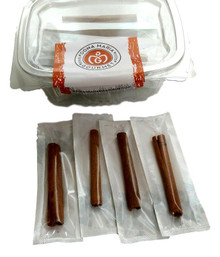 Individually Wrapped Cinnamon 3'' Sticks