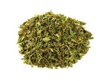 Freeze Dried Organic Mint