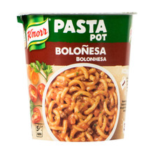 Knorr Pasta Pot Bolognese