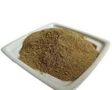 organic porcini powder