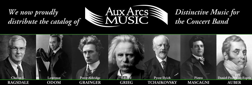 Aux Arcs Music