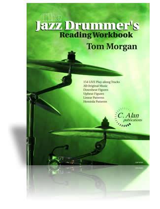 The Jazz Drummer's Reading Workbook