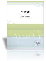 Shake (Perc Ens 5)