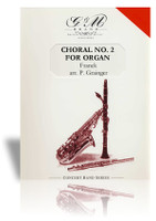 Choral No. 2 for Organ (Franck)