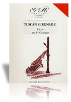 Tuscan Serenade (FaurŽé)