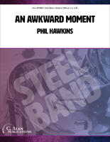 An Awkward Moment (Steel Band)