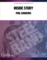 Inside Story (Steel Band)
