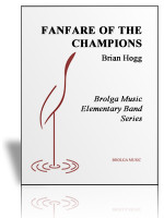 Fanfare of the Champions