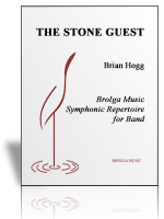Stone Guest, The