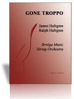 Gone Troppo (orchestra)