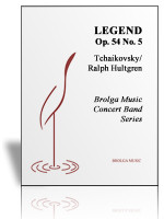 Legend (band version) (Tchaikovsky)