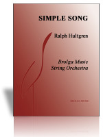 Simple Song (orchestra)