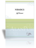 Nibaircs (Solo 4-Mallet Vibraphone)