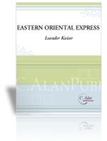 Eastern Oriental Express (Perc Ens 4)