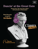 Dancin' at the Great Gate (Mussorgsky)