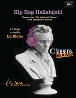 Hip Hop Hallelujah! (Handel)