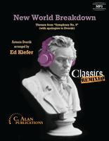 New World Breakdown (Dvorak)