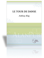 Le Tour de Danse