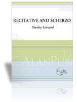 Recitative and Scherzo