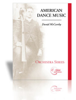 American Dance Music (orchestra version)