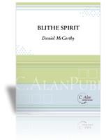 Blithe Spirit (Solo Tuba + Mixed Quartet)