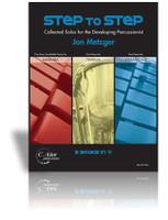 Step-To-Step (Solo Marimba, Vibraphone, Timpani)