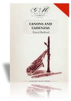 Canons and Cadenzas