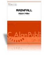 Rainfall (Perc Ens 6+)