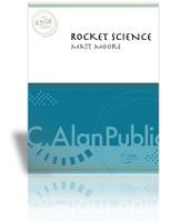 Rocket Science (Perc Ens 6+)