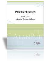 Pièces Froides (Satie)