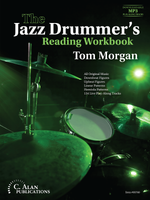 Jazz Drummer's Reading Workbook, The
