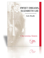 Sweet Dreams, Elizabeth Lee (orchestra version)