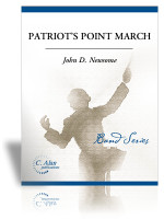 Patriot's Point March