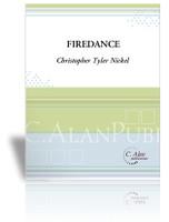 Firedance (Perc Ens 8)
