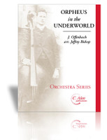 Overture from 'Orpheus in the Underworld' (Offenbach)