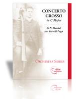 Concerto Grosso in C Major (Handel)