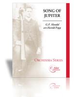 Song of Jupiter (Handel)