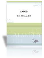 Axiom (Perc Ens 5)