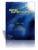 Sonic Adventures for Percussion Ensemble