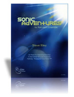 Sonic Adventures for Percussion Ensemble
