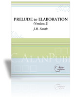 Prelude to Elaboration, Version 2