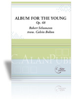 Album for the Young, Op. 68 (Schumann)