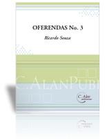 Oferendas No. 3