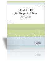 Concerto for Timpani and Brass