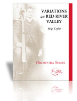 Variations on Red River Valley